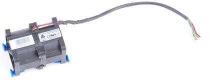 HP Gehäuse-Lüfter / Chassis Fan - ProLiant DL120 G6 / G7, DL160 G5p / G6 / G7, DL320 G5p / G6 - SE316M1 - GFB0412EHS