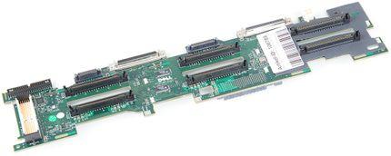 DELL Backplane Board mit 6 SCSI Slots PowerEdge für 2850 0Y0982 / Y0982