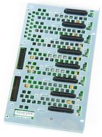 Infortrend 9271ADP08GT-00-GPC 8x SATA 3.0 Gbps Backplane for ES A08U-C2411 / A08U-C2412