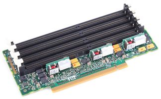 HP Proliant DL580 G5 Memory Expansion Board 449416-001