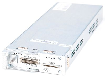 StorCase Ultra320 SCSI Dual Port Repeater Interface Module S10A171