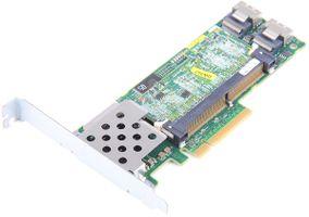 HP Smart Array P410 RAID Controller 6G SAS / 3G SATA - 256 MB BBWC Cache, PCI-E - 462919-001