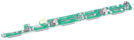 "HP SAS Backplane 8x 2.5"" DL160 G6 / SE316M1  532481-001"