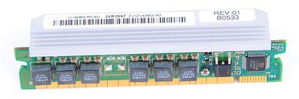IBM VRM Modul xSeries 366 / 460 / System x3950 - 24R2697