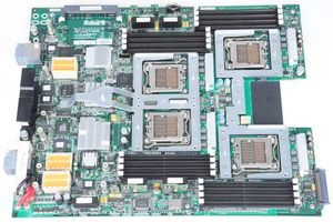 HP System Board / Mainboard Proliant BL685c BladeServer G1 436376-001