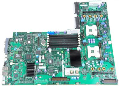 DELL System Board / Mainboard PowerEdge 1850 0D8266 / D8266