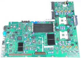 DELL System Board / Mainboard PowerEdge 1850 0XC320 / XC320