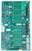 Supermicro SCA743S2 Rev 3.00 SCSI Backplane Board
