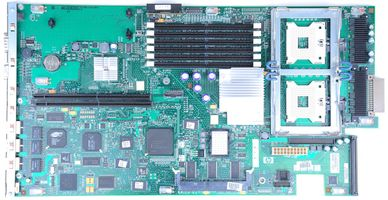 HP ProLiant Server System Board / Mainboard DL360 G4p - 383699-001