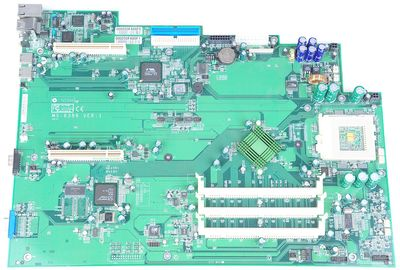 IBM Mainboard / System Board Xseries 300  32P8401