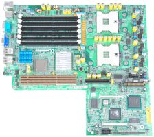 Fujitsu-Siemens RX200 S26361-D1570-A11-2 Dual Socket 604 Motherboard