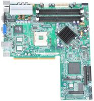 DELL Mainboard / System Board PowerEdge 750 0Y8721 / 0R1479