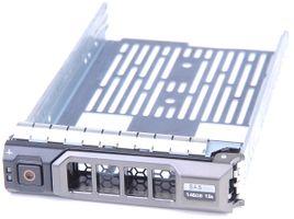 "DELL 3.5"" LFF SAS / SATA Hot Swap Festplatten-Rahmen / Disk Tray - Generation 11 - 0F238F / F238F"