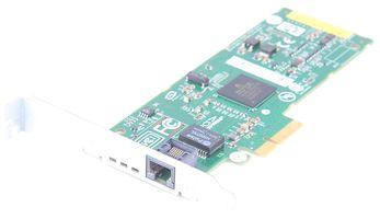 HP NC373T Gigabit Server Adapter 10/100/1000 Mbit/s Netzwerkkarte PCI-E 395861-001