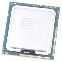 Intel Xeon L5530 Quad Core CPU 4x 2.40 GHz, 8 MB SmartCache, Socket 1366 - SLBGF