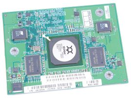 Dell 0KJ459 Qlogic 2 Gbit/s FC Daughterboard Card