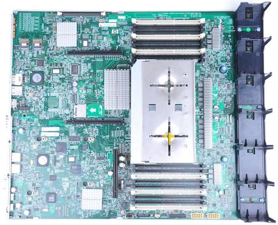 HP DL380 G6 System Board / Mainboard / Motherboard - 496069-001