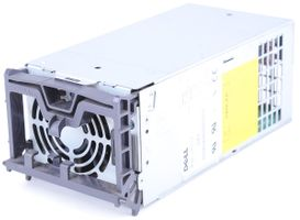 DELL 320 Watt Hot Swap Netzteil / Hot-Plug Power Supply - PowerEdge 4300 / 4400 / 6300 / 6400 - 07390P / 7390P