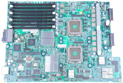 Dell BladeServer Mainboard PowerEdge 1955 0DF279 / DF279