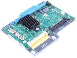 Dell Raid Controller Perc 6/i SAS / SATA für PowerEdge 1950 / 2950 256 MB Cache  0H726F/H726F