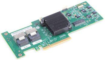 IBM ServeRAID M1015 Internal RAID Controller 6G SAS / 6G SATA - PCI-E - 46M0861