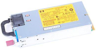 HP 750 Watt Netzteil / Power Supply - DL360 DL360p DL380 DL380p ML350 ML350p G6 G7 Gen8 SE326M1 etc. - 599383-001