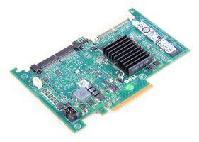 DELL PERC 6/i Internal RAID Controller 3G SAS / 3G SATA - 256 MB Cache, PCI-E - 0T954J / T954J