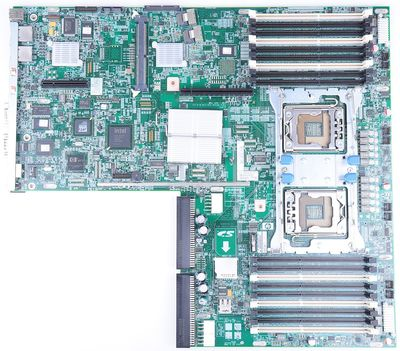 HP Mainboard / System Board ProLiant DL360 G6  493799-001