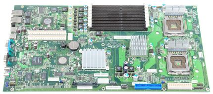 Fujitsu Motherboard / System Board Primergy RX200 S3  S26361-D2300-B100 / S26361-D2300-A101