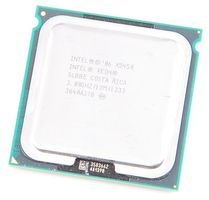 INTEL XEON X5450 SLBBE Quad Core CPU 4x 3.0 GHz / 12 MB L2 / 1333 MHz FSB / Socket 771