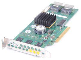 Fujitsu LSI1078 Adapter RAID Controller 3G SAS / 3G SATA - 256 MB Cache, PCI-E - D2516-C11 GS1 - low profile