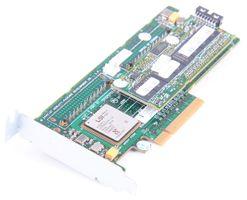 HP Smart Array P400 512 MB SAS PCI-E RAID Controller 504022-001 - low profile