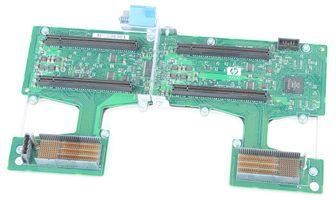 HP DL580 G4 MEMORY BOARD BACKPLANE 410189-001