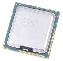 Intel Xeon X5570 Quad Core CPU 4x 2.93 GHz, 8 MB SmartCache, Socket 1366 - SLBF3
