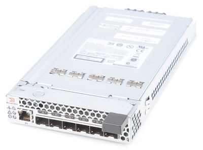 DELL / Brocade 4016 16 Port FC Switch 4 Gbit/s SW4016 / 0JF940
