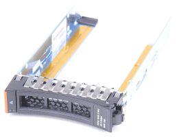 "IBM Hot Swap Festplatten-Rahmen 2.5"" System x SAS / SATA 44T2216"