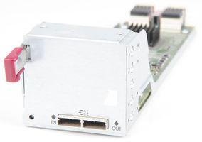 HP Dual SAS I/O Modul für StorageWorks 399049-001 396769-001 MSA60 MSA70