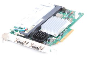 IBM / LSi Logic MR SAS 8480E PCI-E RAID 256 MB inkl. BBU 39R8852