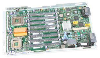 IBM System Board / Mainboard HS21 XM für Xeon 53XX 54XX 46C5057