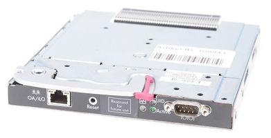 HP BladeSystem c7000 Administrator Modul 414055-001