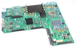 Dell Server System Board / Mainboard PowerEdge 1950 0UY611 / UY611