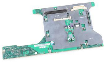 Dell PowerEdge 6950 SAS Backplane  GD777 / 0GD777