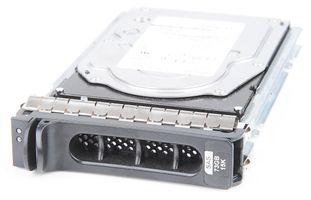 """Dell 73 GB 15K SAS 3.5"""" Hot Swap Festplatte - 0WR767 / WR767"""
