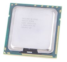 Intel Xeon E5503 Dual Core CPU 2x 2.00 GHz, 4 MB SmartCache, Socket 1366 - SLBKD
