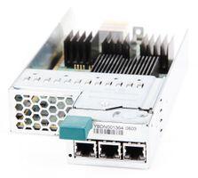 Fujitsu S26361-D1433-A10 BX300 3 Port Ethernet Modul