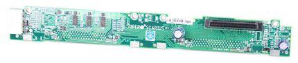 Supermicro SCAR1US 1U Rev 1.1 2x SCSI Backplane