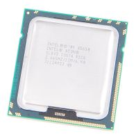 Intel Xeon X5650 Six Core CPU 6x 2.66 GHz, 12 MB SmartCache, Socket 1366 - SLBV3