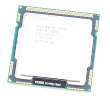 Intel Xeon X3430 Quad Core CPU 4x 2.40 GHz, 8 MB SmartCache, Socket 1156 - SLBLJ