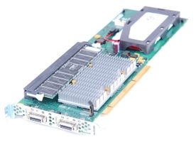 NetApp NVRAM5 PCI-X  512 MB Memory Adapter Card inkl. Batterie