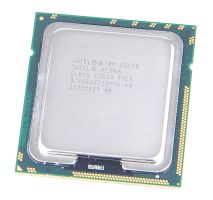 Intel Xeon X5690 Six Core CPU 6x 3.46 GHz, 12 MB SmartCache, Socket 1366 - SLBVX